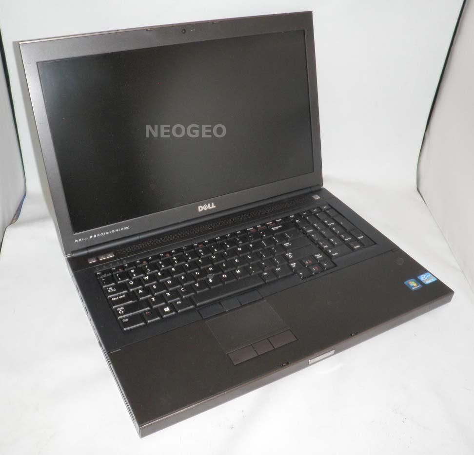 Dell Precision M6700 Laptop Core I7 3820QM Quad Core 2